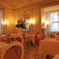 Bristol Palace Hotel Генуя питание фото 2