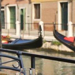 Hotel Olimpia Venice, BW signature collection Венеция балкон
