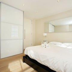 Отель Trafalgar Square - Piccadilly Circus Apt Лондон комната для гостей фото 2