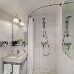 Отель Lorette - Astotel Франция, Париж - 10 отзывов об отеле, цены и фото номеров - забронировать отель Lorette - Astotel онлайн ванная