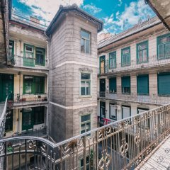 Апартаменты Oasis Apartments - Market Hall I Будапешт фото 2