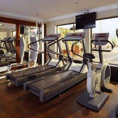 Отель Le Meridien Ogeyi Place фитнесс-зал