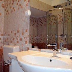 Апартаменты Luxury Style Apartments ванная фото 2