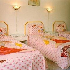 Daraghmeh Hotel Apartments - Wadi Saqra комната для гостей фото 3