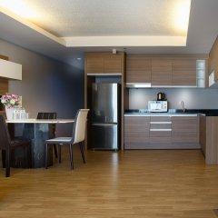 Отель Waterford Condominium Sukhumvit 50 Бангкок в номере