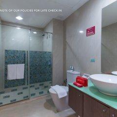 Отель ZEN Home Parkview KLCC Малайзия, Куала-Лумпур - отзывы, цены и фото номеров - забронировать отель ZEN Home Parkview KLCC онлайн ванная