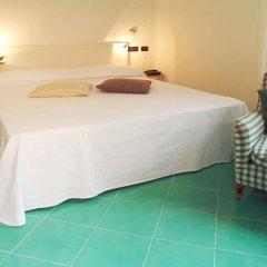 Отель Villa Lara Hotel Италия, Амальфи - отзывы, цены и фото номеров - забронировать отель Villa Lara Hotel онлайн комната для гостей фото 2