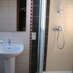 Отель Vingis Литва, Мариямполе - отзывы, цены и фото номеров - забронировать отель Vingis онлайн ванная фото 2