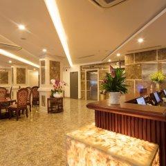 Отель Red Sun Nha Trang Hotel Вьетнам, Нячанг - отзывы, цены и фото номеров - забронировать отель Red Sun Nha Trang Hotel онлайн интерьер отеля фото 2