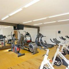 Отель Cabot Pollensa Park Spa фитнесс-зал фото 4