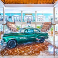 Отель Be Live Collection Punta Cana - All Inclusive Доминикана, Пунта Кана - 3 отзыва об отеле, цены и фото номеров - забронировать отель Be Live Collection Punta Cana - All Inclusive онлайн интерьер отеля фото 2