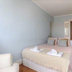 Отель Chiado Views by Homing комната для гостей