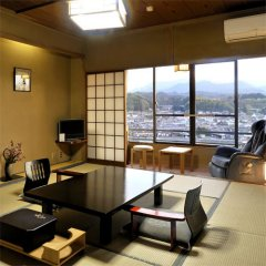 Отель Hitanoyado Yoroduya Япония, Хита - отзывы, цены и фото номеров - забронировать отель Hitanoyado Yoroduya онлайн комната для гостей