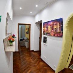 Отель Royal Termini интерьер отеля фото 2
