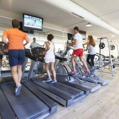 Sirenis Hotel Goleta - Tres Carabelas & Spa фитнесс-зал фото 2