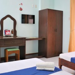 Отель Zen Rooms Baywalk Palawan Филиппины, Пуэрто-Принцеса - отзывы, цены и фото номеров - забронировать отель Zen Rooms Baywalk Palawan онлайн фото 3