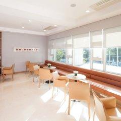 Отель Fraser Place Central Seoul Южная Корея, Сеул - отзывы, цены и фото номеров - забронировать отель Fraser Place Central Seoul онлайн спа фото 2