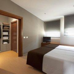 Отель Aparthotel Senator Barcelona комната для гостей фото 5
