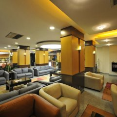 Emin Kocak Hotel интерьер отеля