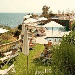 Sentido Punta del Mar Hotel & Spa - Только для взрослых пляж фото 2