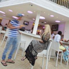 Ideal Piccolo Hotel Турция, Мармарис - отзывы, цены и фото номеров - забронировать отель Ideal Piccolo Hotel - All Inclusive - Adults Only онлайн питание фото 3