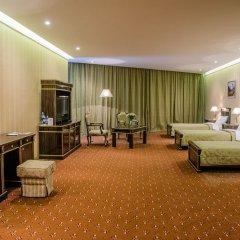 Гостиница SK Royal Москва удобства в номере