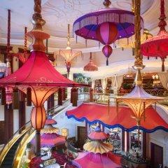 Отель Encore at Wynn Las Vegas детские мероприятия фото 2