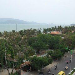 Tai Loc Hotel Нячанг балкон