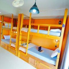 Отель The Rich Sotel детские мероприятия