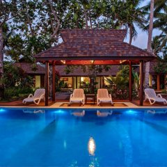 Отель Maui Palms Фиджи, Вити-Леву - отзывы, цены и фото номеров - забронировать отель Maui Palms онлайн бассейн фото 2
