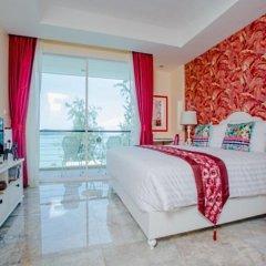 Отель Almali Rawai Beach Residence 4* Улучшенный номер с различными типами кроватей