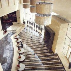 Отель Raffles Dubai интерьер отеля фото 3