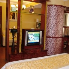 Dongjia Flatlet Hotel Шэньчжэнь
