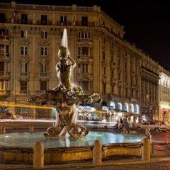 Отель Albergo Ottocento вид на фасад фото 3