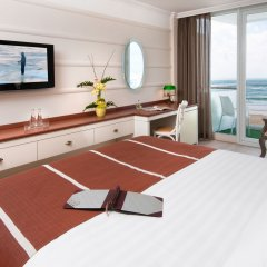 Herods Hotel Tel Aviv by the Beach в номере
