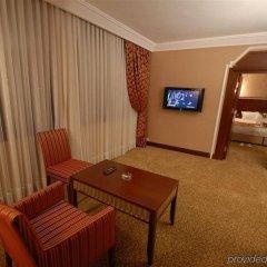 Отель Nova Plaza Crystal удобства в номере