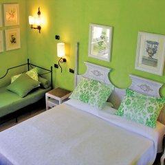 Hotel Club Le Castella Изола-ди-Капо-Риццуто комната для гостей фото 2