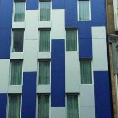 Hotel Blue Coruña ванная фото 2