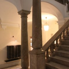 Отель Via San Luca Италия, Генуя - отзывы, цены и фото номеров - забронировать отель Via San Luca онлайн фото 10