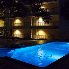 Апартаменты AP Apartment бассейн фото 2