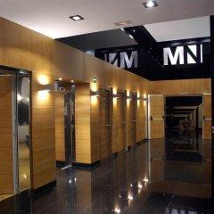 Hotel Málaga Nostrum интерьер отеля