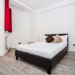Отель 1 Bedroom Apartment Close to Museums in South Kensington Великобритания, Лондон - отзывы, цены и фото номеров - забронировать отель 1 Bedroom Apartment Close to Museums in South Kensington онлайн комната для гостей фото 3