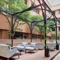 Отель Celestine Hotel Япония, Токио - 1 отзыв об отеле, цены и фото номеров - забронировать отель Celestine Hotel онлайн фото 6