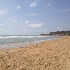 Отель Le Maioliche Италия, Агридженто - отзывы, цены и фото номеров - забронировать отель Le Maioliche онлайн пляж