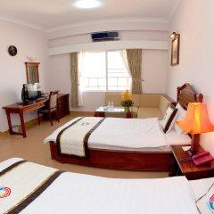 Отель Ocean Star Hotel Вьетнам, Вунгтау - отзывы, цены и фото номеров - забронировать отель Ocean Star Hotel онлайн детские мероприятия фото 2