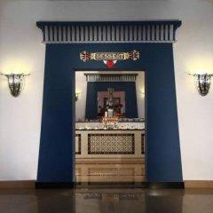 Отель Stella Di Mare Makadi Gardens Resort & Spa развлечения