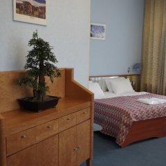 Гостиница Варшава комната для гостей фото 15