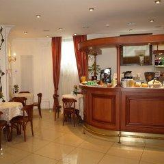 Отель Ассамблея Никитская Москва гостиничный бар