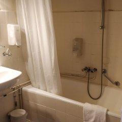 Отель De Kastanjehof ванная фото 2