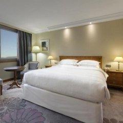 Sheraton Zagreb Hotel комната для гостей фото 4